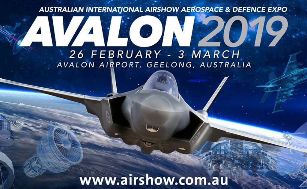 See us and our partner Care Company at the Australian International Airshow