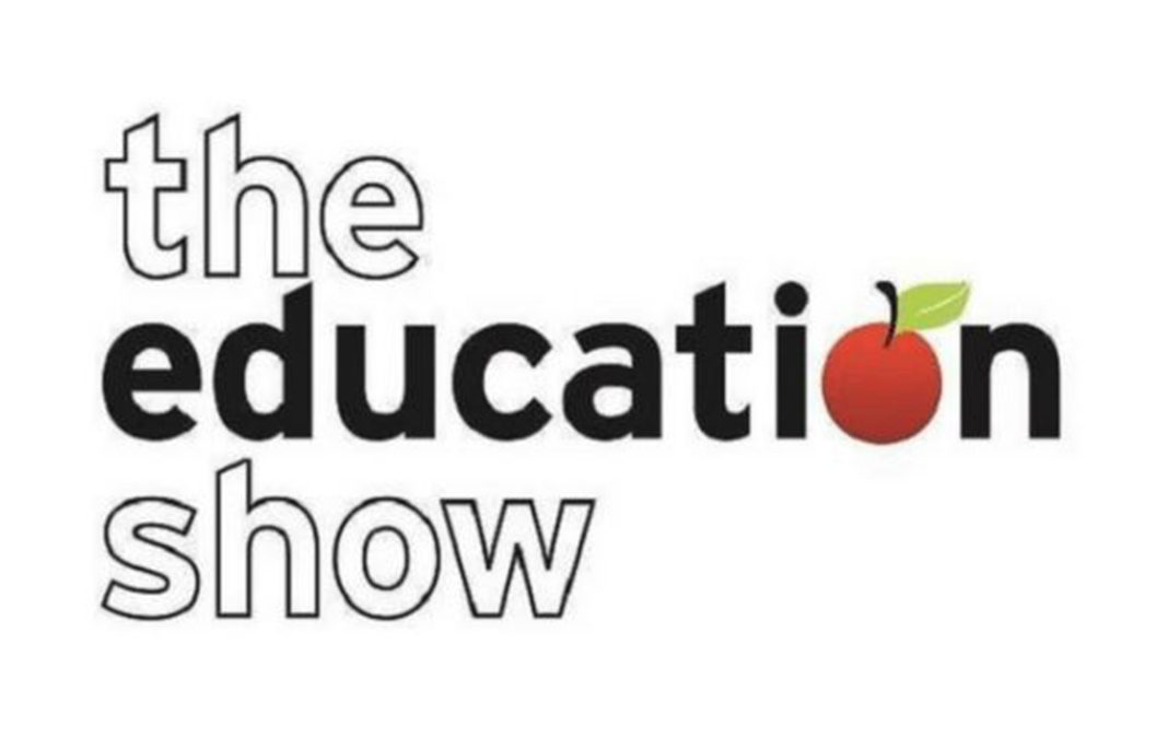 See us at the Education Show 2019