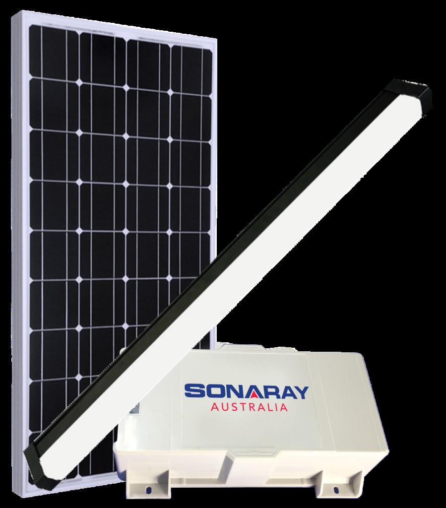 Solar OBI